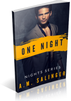 Review Opportunity: One Night by A.M. Salinger