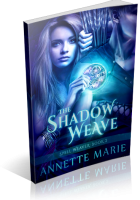 Blitz Sign-Up: The Shadow Weave by Annette Marie