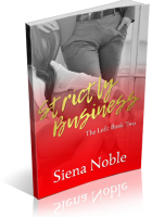 Review Opportunity: Strictly Business by Siena Noble