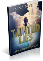 Review Opportunity: Tainted Lies: A Dream Walker Division Novel by Leona Nation