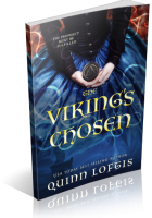 Review Opportunity: The Viking's Chosen by Quinn Loftis