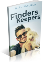 Blitz Sign-Up: Finders Keepers by N.R. Walker