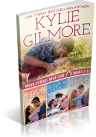 Blitz Sign-Up: Happy Endings Book Club by Kylie Gilmore