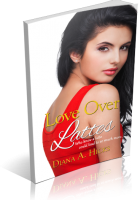 Blitz Sign-Up: Love Over Lattes by Diana A. Hicks