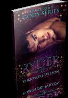 Blitz Sign-Up: Ryder by Yumoyori Wilson