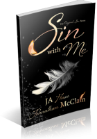 Blitz Sign-Up: Sin With Me by JA Huss and Johnathan McClain