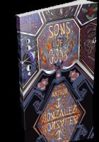 Tour: Sons of Gods by Arthur J. Gonzalez