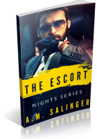 Review Opportunity: The Escort by A.M. Salinger