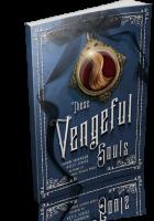 Tour: These Vengeful Souls by Tarun Shanker & Kelly Zekas