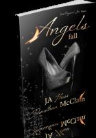 Blitz Sign-Up: Angels Fall by J.A. Huss & Johnathan McClain