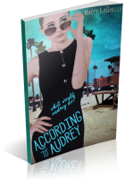 Blitz Sign-Up: According to Audrey by Happy LaShelle