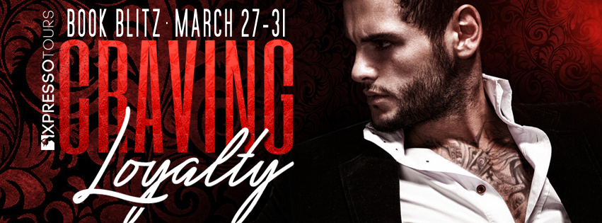 Book Blitz: Craving: Loyalty Anthology