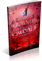 Blitz Sign-Up: The Grown Ups' Crusade by Audrey Greathouse
