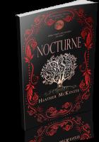 Blitz Sign-Up: Nocturne by Heather McKenzie