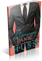 Blitz Sign-Up: The Pleasure of Panic by J.A. Huss