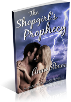 Review Opportunity: The Shopgirl's Prophecy by Anna Abner