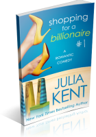 Blitz Sign-Up: Shopping for a Billionaire by Julia Kent