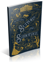 Tour: Suitors and Sabotage by Cindy Anstey