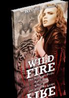 Blitz Sign-Up: Wild Fire by Kristen Banet