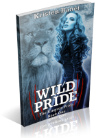 Blitz Sign-Up: Wild Pride by Kristen Banet