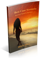 Review Opportunity: Best Case Scenario by Dirk B. Sayers