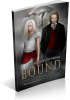 Tour: Bound by Alexandrea Weis & Lucas Astor