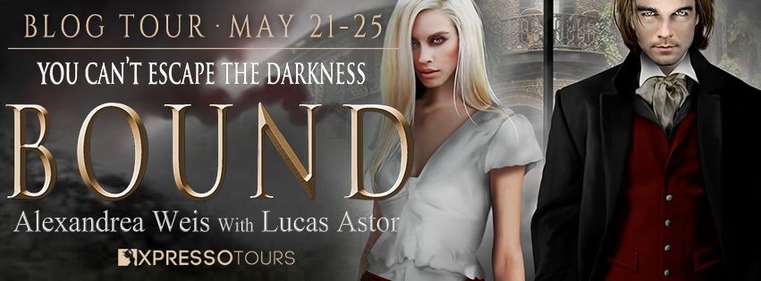 Bound by Alexandrea Weis & Lucas Astor – Blitz and Giveaway