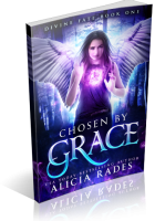 Review Opportunity: Chosen by Grace by Alicia Rades