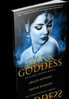 Review Opportunity: Dark Goddess by Amalie Howard