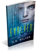 Blitz Sign-Up: Evolved by N. R. Walker
