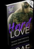 Blitz Sign-Up: Hard Love by Shana Vanterpool