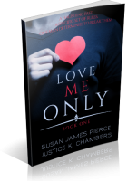 Review Opportunity: Love Me Only by Susan James Pierce & Justice K Chambers