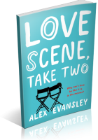 Tour: Love Scene, Take Two by Alex Evansley