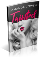 Tour: Tainted by Amanda Cowen