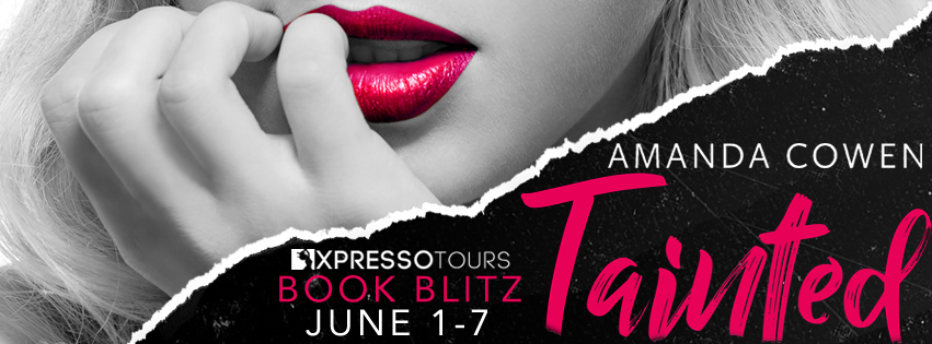 Book Blitz: Tainted by Amanda Cowen