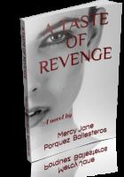 Review Opportunity: A Taste of Revenge by Mercy Jane Porquez Ballesteros