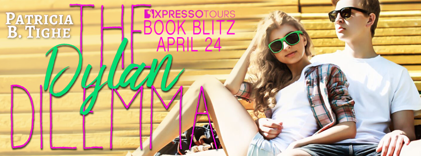 Book Blitz: The Dylan Dilemma by Patricia B. Tighe