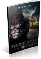 Review Opportunity: Truck Stop Tempest by Krissy Daniels