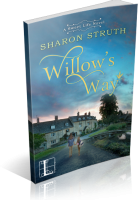 Blitz Sign-Up: Willow's Way by Sharon Struth