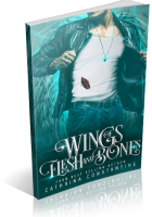 Tour: Wings of Flesh and Bones by Cathrina Constantine