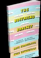 Tour: The Boyfriend Bracket by Kate Evangelista