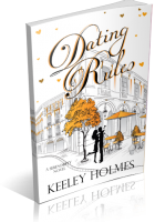 Blitz Sign-Up: Dating Rules by Keeley Holmes