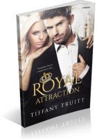 Blitz Sign-Up: Royal Attraction by Tiffany Truitt