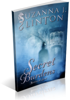 Review Opportunity: Secret Burdens by Suzanna J. Linton