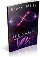 Blitz Sign-Up: The Same Time by Brona Mills