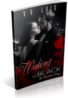 Review Opportunity: Waking to Black by V.H. Luis