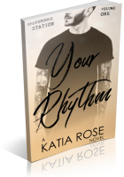 Blitz Sign-Up: Your Rhythm by Katia Rose