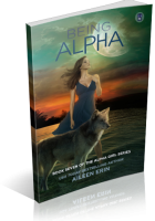 Tour: Being Alpha by Aileen Erin