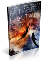 Tour: Between Frost and Fury by Chani Lynn Feener