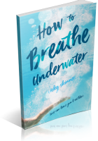 Tour: How to Breathe Underwater by Vicky Skinner